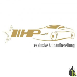 HP Cars Logo