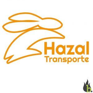 Hazal Transporte Logo