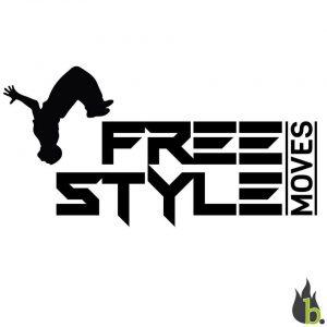 Free Style Moves Logo