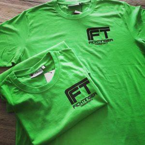 Fichtinger Transporte Teambekleidung