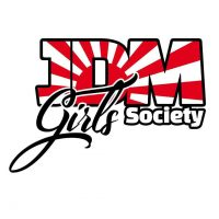 Logo JDM Girls Society