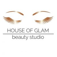 Logo House of Glam