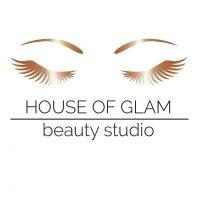 Logo House of Glam